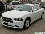 Photo Dodge Charger Automatic 2013