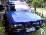 Photo Nissan pick up 120t? Santa Catalina
