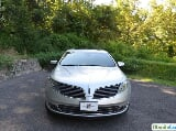Photo Lincoln Other Automatic 2013