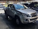 Photo 2014 model Isuzu DMAX LS 4x2