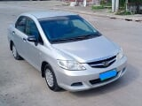 Photo Honda City idsi Manual