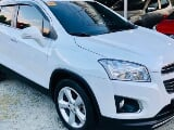 Photo 2016 chevrolet trax for sale