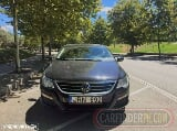 Photo VW Passat CC