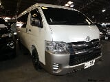 Photo Toyota hiace grandia