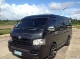 Photo 2006 Toyota Hi-Ace