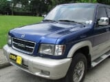 Photo Isuzu Trooper 2005