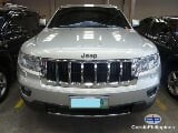 Photo Jeep Grand Cherokee Automatic 2011
