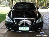 Photo Mercedes Benz S-Class Automatic 2011