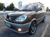 Photo Mitsubishi Adventure GLS Sport LTD 2. 5L Diesel