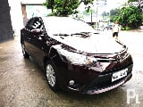 Photo 2016 Toyota Vios