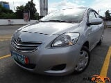 Photo Toyota Vios 2011