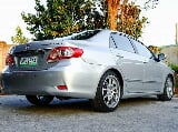 Photo 2014 Toyota Corolla Altis 1. 6g at