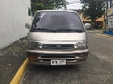 Photo 2008 toyota hiace custom