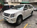 Photo Isuzu Alterra 2011 for sale