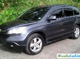 Photo Honda CR-V Automatic 2015