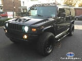 Photo Hummer H2 Automatic 2005