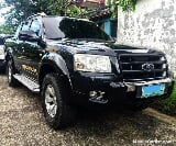 Photo Ford Ranger Automatic 2009