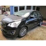 Photo Mitsubishi Mirage G4