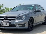 Photo Mercedes-Benz C220 2014 for sale