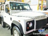 Photo Land Rover Defender Automatic 2009