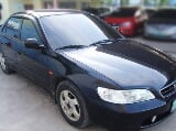 Photo Honda Accord 1999 Year price: 198k