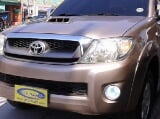 Photo Toyota Hilux 2014