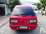 Photo Rush! Fresh Toyota Liteace Van