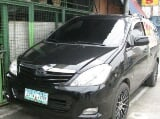 Photo 2008 Toyota Innova