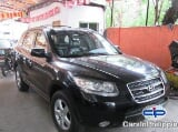 Photo Hyundai Santa Fe Automatic 2005