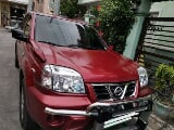 Photo Nissan X-Trail 2.0 Auto