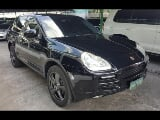 Photo 2006 Porsche Cayenne V6 AT