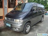 Photo Mazda Bongo Manual 2009