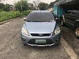 Photo 2011 Ford Focus 2. 0 diesel AT