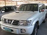 Photo Nissan Patrol 2005