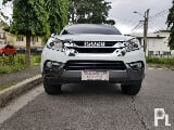 Photo Isuzu MUX 2016 3.0 LS-A Automatic Complete Casa...
