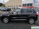 Photo Volkswagen Tiguan Automatic 2010