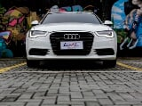 Photo 2012 Audi A6 3.0TDI Quattro