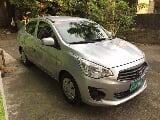 Photo Mitsubishi Mirage G4 Glx 2014