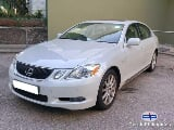Photo Lexus GS Automatic 2007