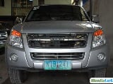 Photo Isuzu D-Max Automatic 2007