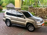 Photo Toyota Land Cruiser Prado