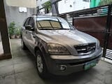 Photo Kia Sorento 2005, Automatic