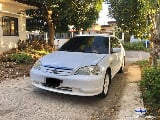 Photo Honda Civic VTI Automatic 2001