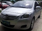 Photo Toyota Vios 1.3j 2012 for sale