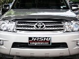 Photo Toyota Fortuner 2007