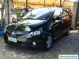 Photo Mitsubishi Grandis Automatic 2005