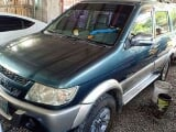 Photo Isuzu VehiCross 2007