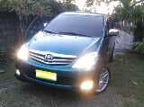 Photo Toyota Innova V Diesel Auto