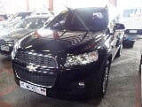 Photo Chevrolet Captiva 2015 Automatic Diesel P968,000