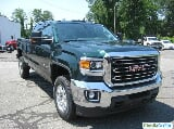 Photo GMC Sierra Automatic 2015